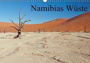 Namibias Wüste (Wandkalender 2018 DIN A3 quer) von Gerhardt,  Jana