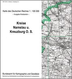 Namslau und Kreuzberg O. S.