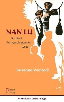 Nan Lu von Hackl,  Erich, Sommadossi,  Tomas, Wantoch,  Susanne