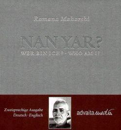 Nan Yar? von Frühling,  Anama, Maharshi,  Ramana