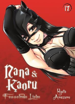 Nana & Kaoru von Amazume,  Ryuta