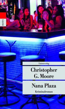 Nana Plaza von Friedrich,  Peter, Moore,  Christopher G
