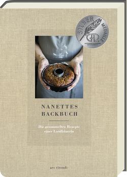Nanettes Backbuch (eBook)