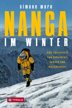 Nanga im Winter von Moro,  Simone