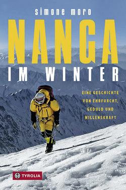 Nanga im Winter von Moro,  Simone, Söllner,  Maria Anna