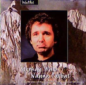 Nanga Parbat von Wald,  Stefan
