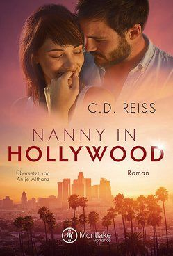 Nanny in Hollywood von Althans,  Antje, Reiss,  CD