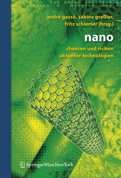 nano von Gaszo,  Andre, Greßler,  Sabine, Schiemer,  Fritz