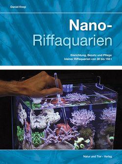 Nano-Riffaquarien von Knop,  Daniel