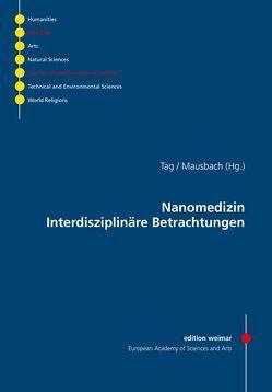 Nanomedizin von Mausbach,  Julian, Tag,  Brigtte