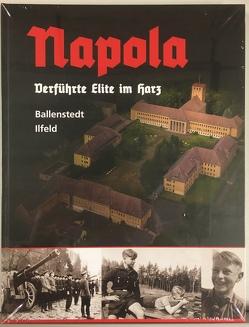 Napola von Schilling,  Wolfgang