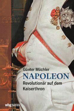 Napoleon von Müchler,  Günter