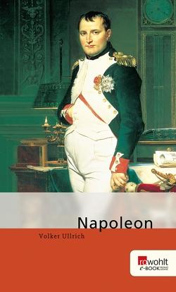 Napoleon von Ullrich,  Volker