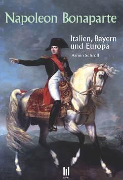 Napoleon Bonaparte von Schroll,  Armin