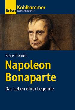 Napoleon Bonaparte von Deinet,  Klaus