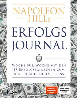 Napoleon Hills Erfolgs-Journal von Hill,  Napoleon, Siebert,  Simone