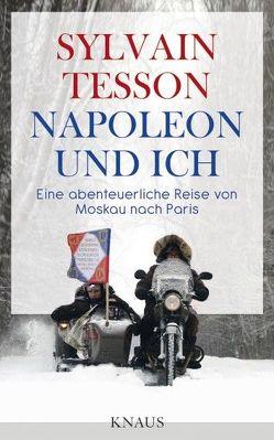 Napoleon und ich von Fock,  Holger, Müller,  Sabine, Tesson,  Sylvain
