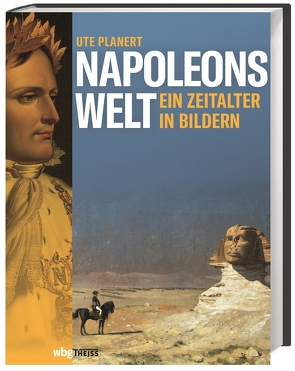 Napoleons Welt von Planert,  Ute