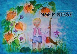 Napp Nisse von Schmolmüller,  Kerstin