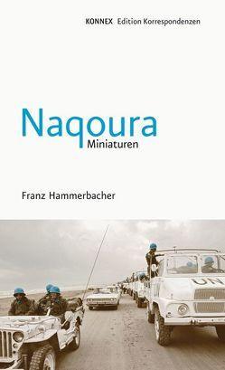 Naqoura von Hammerbacher,  Franz
