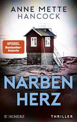 Narbenherz von Buchinger,  Friederike, Hancock,  Anne Mette