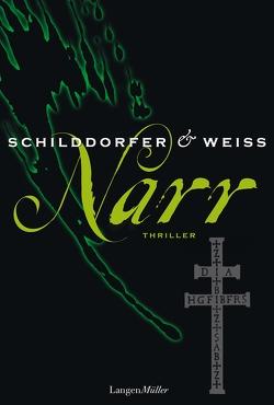 Narr von Schilddorfer,  Gerd, Weiss,  David G