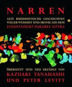 NARREN von Levitt,  Peter, Tanahashi,  Kazuaki