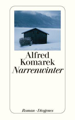 Narrenwinter von Komarek,  Alfred