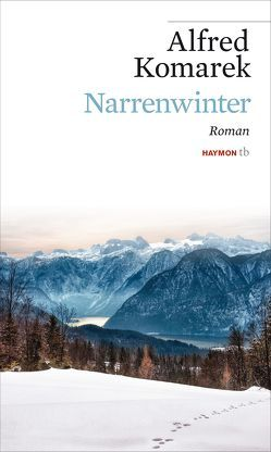Narrenwinter von Komarek,  Alfred
