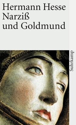 Narziß und Goldmund von Hesse,  Hermann