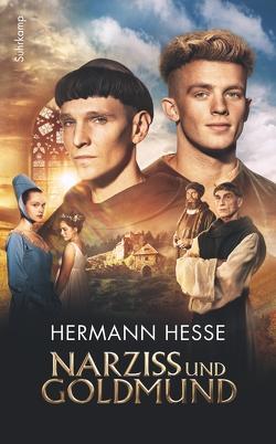 Narziss und Goldmund (Filmausgabe) von Hesse,  Hermann
