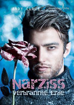 Narziss – verbrannte Erde von Claus,  Andy