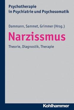 Narzissmus von Dammann,  Gerhard, Grimmer,  Bernhard, Sammet,  Isa