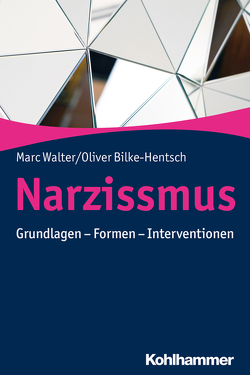Narzissmus von Bilke-Hentsch,  Oliver, Walter,  Marc