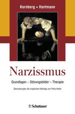 Narzissmus von Hartmann,  Hans P, Kernberg,  Otto F.