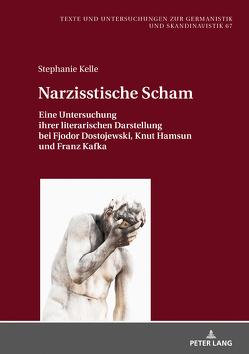 Narzisstische Scham von Kelle,  Stephanie