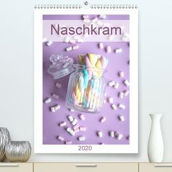 Naschkram (Premium, hochwertiger DIN A2 Wandkalender 2020, Kunstdruck in Hochglanz) von Rasche,  Marlen
