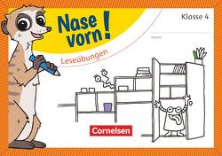 Nase vorn! – Deutsch / 4. Schuljahr – Leseübungen