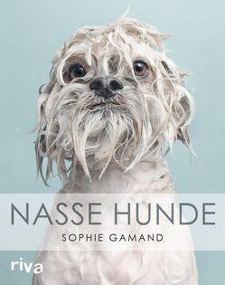 Nasse Hunde von Gamand,  Sophie