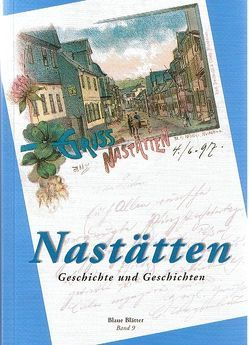 Nastätten von Ott,  Winfried
