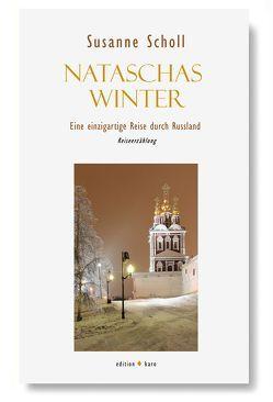 Nataschas Winter von Scholl,  Susanne