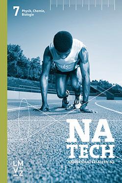NaTech 7 von Autorenteam