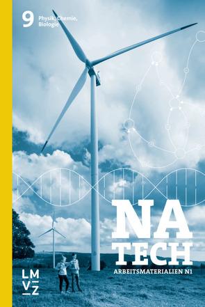 NaTech 9 Arbeitsmaterialien Niveau 1 von Autorenteam