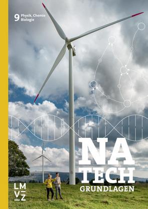 NaTech 9 Grundlagenbuch von Autorenteam