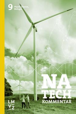 NaTech 9 Kommentar von Autorenteam