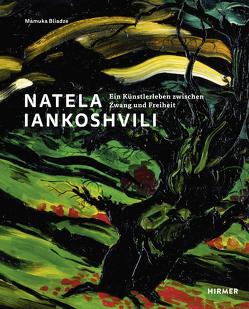 Natela Iankoshvili von Bliadze,  Mamuka, Kornfeld,  Galerie