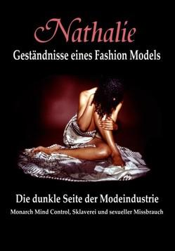 Nathalie: Gestandnisse eines Fashion Models von Robin,  de Ruiter