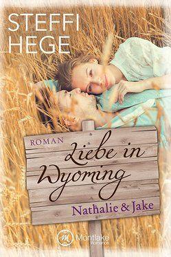 Nathalie & Jake von Hege,  Steffi