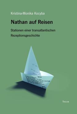 Nathan auf Reisen von John,  McCarthy, Kristina-Monika,  Kocyba, Walter,  Schmitz