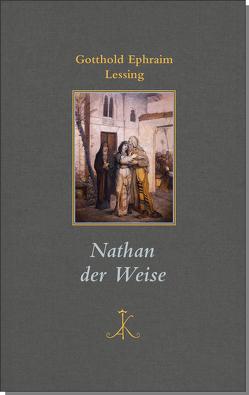 Nathan der Weise von Bark,  Joachim, Lessing,  Gotthold Ephraim Lessing